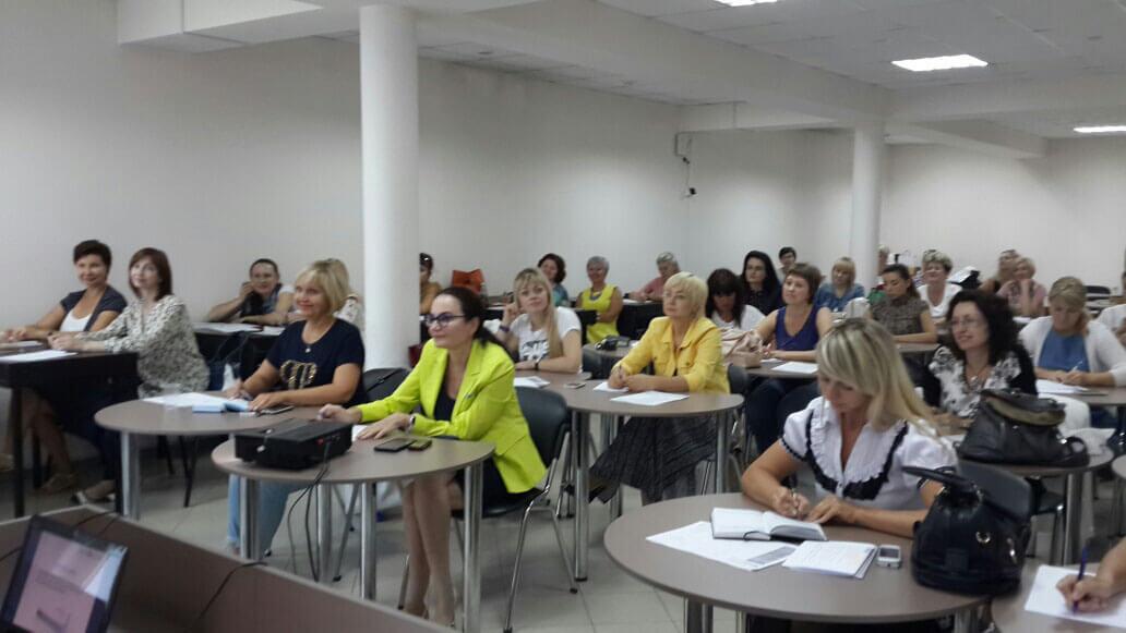 Семинар-презентация филлеров PROFILLERS в Барнауле