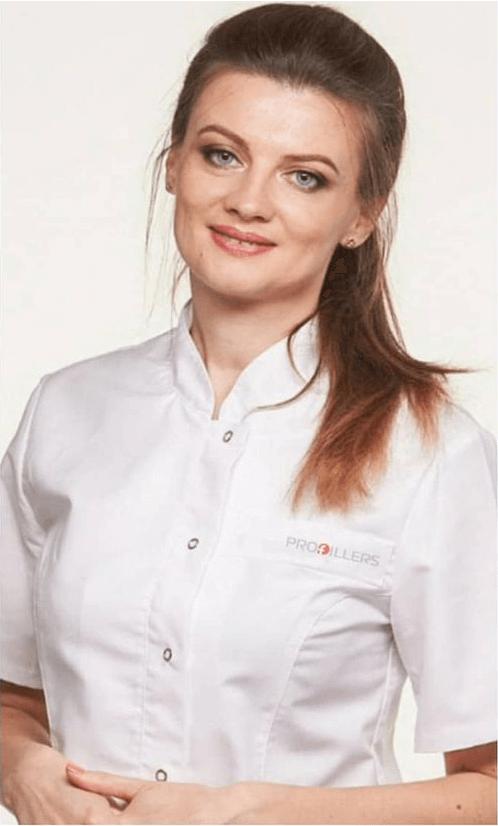 вебинар по контурной пластике ведет Снежана Александровна Рыжакова